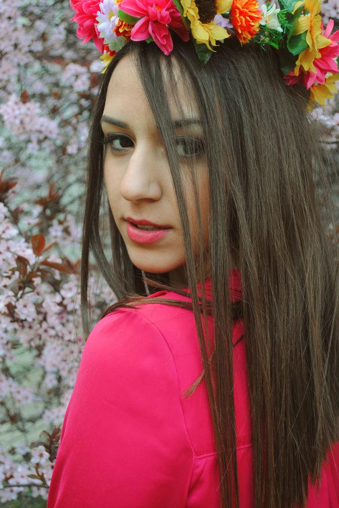 Beauty by jelenapejovic