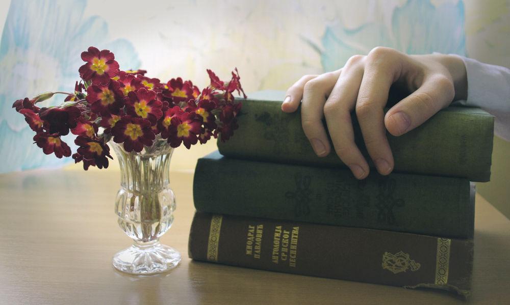 Books by jelenapejovic