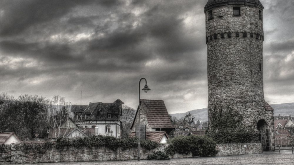 Bad Homburg - Germany by Dimitrios Mourousiadis