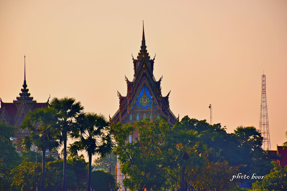 roied in thailand by pimonsak
