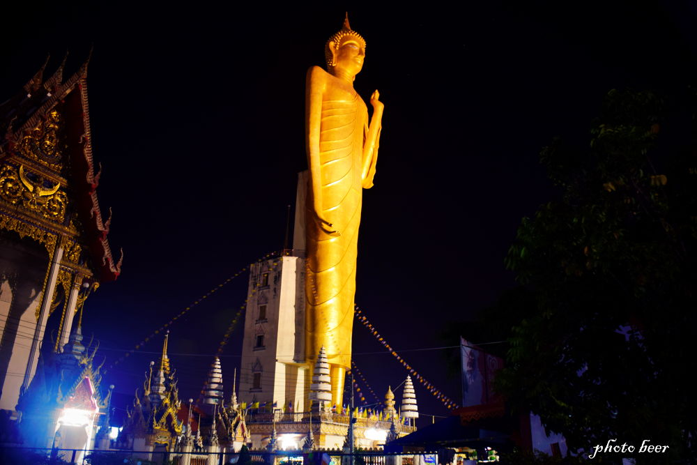 Buddha statue roied in thailand by pimonsak