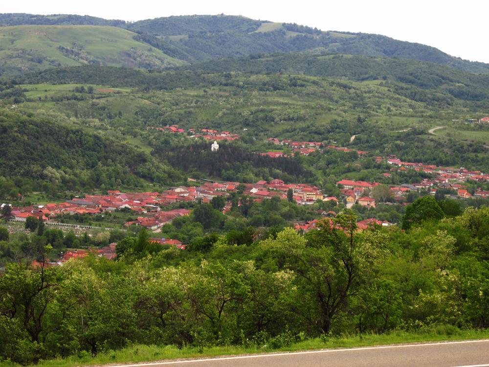 village by Ionela Garovat