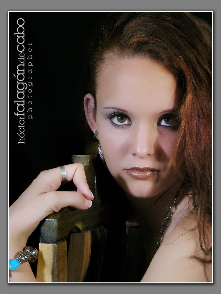 Photo in Portrait #héctor #falagán #de cabo #habana #photographer #fotografía #modelo