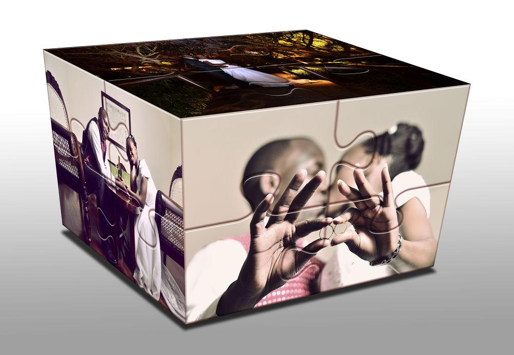 3D edit! by Timothy Katua