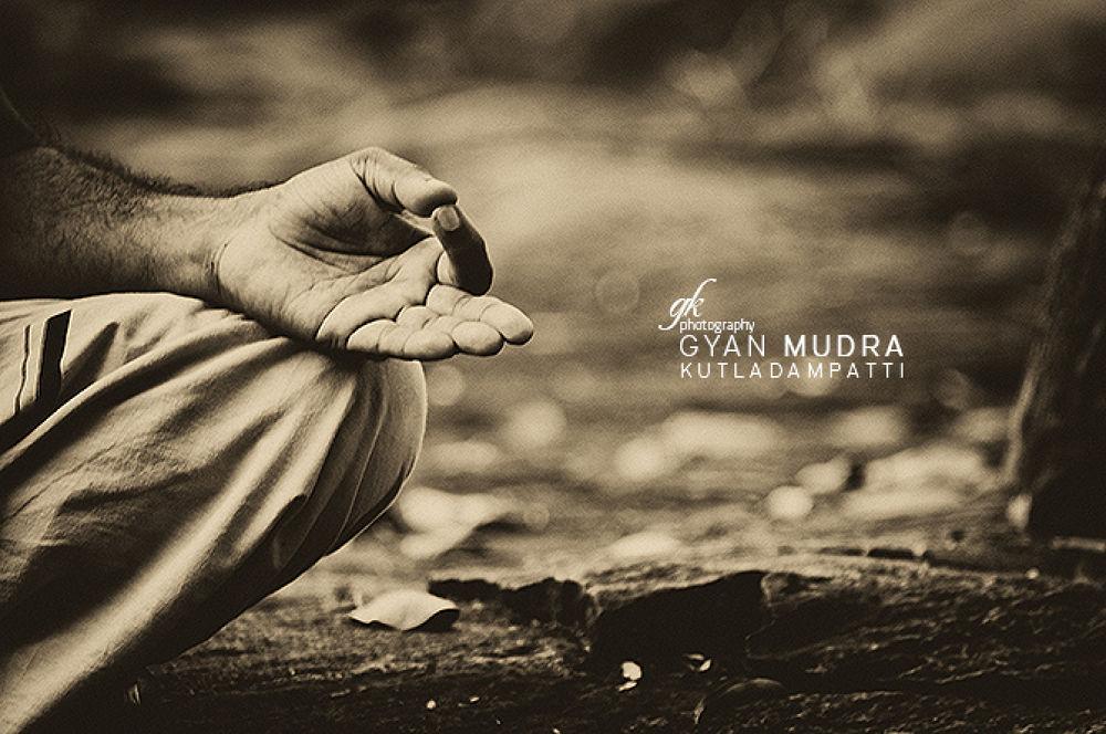 Mudra by Gokul