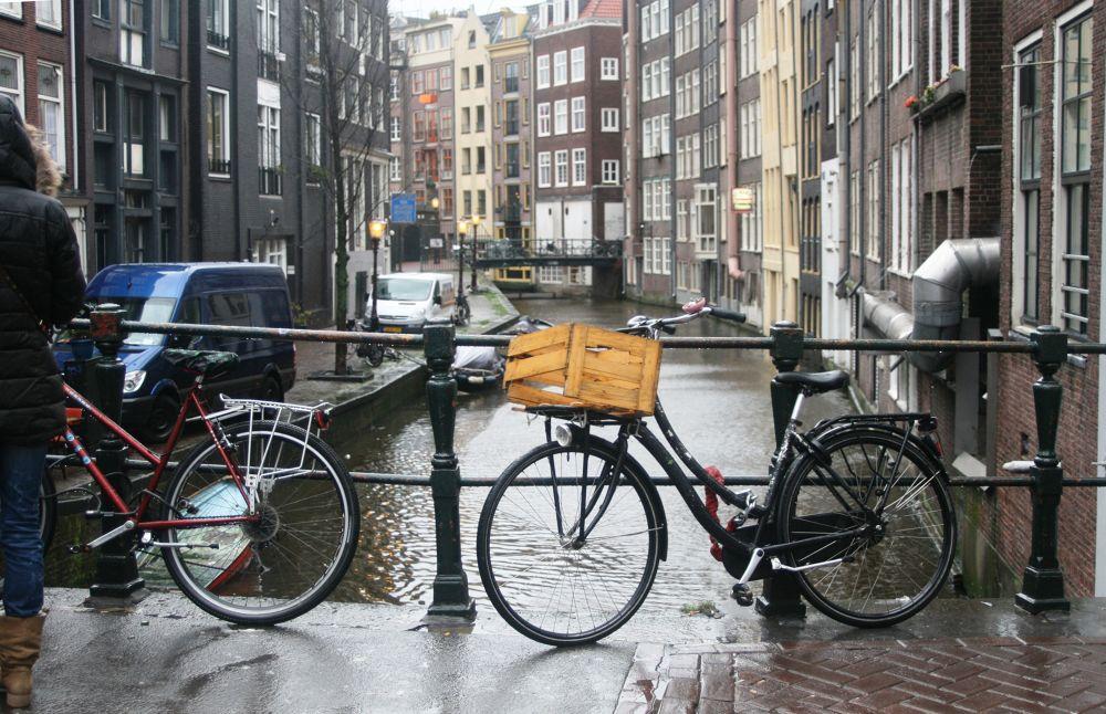 Amsterdam by Cipo366