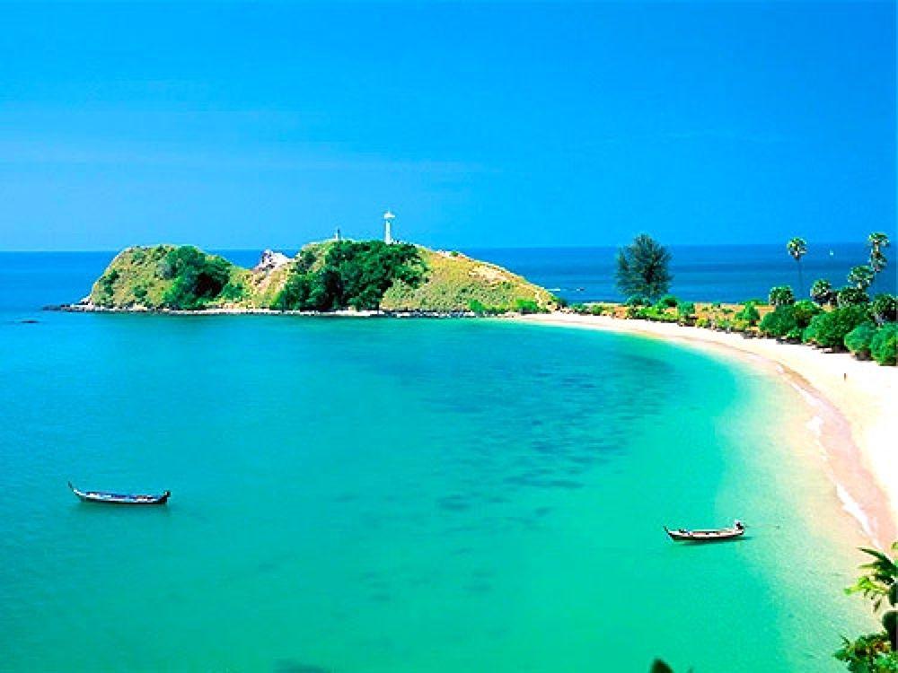 phuket-resor by travelpic