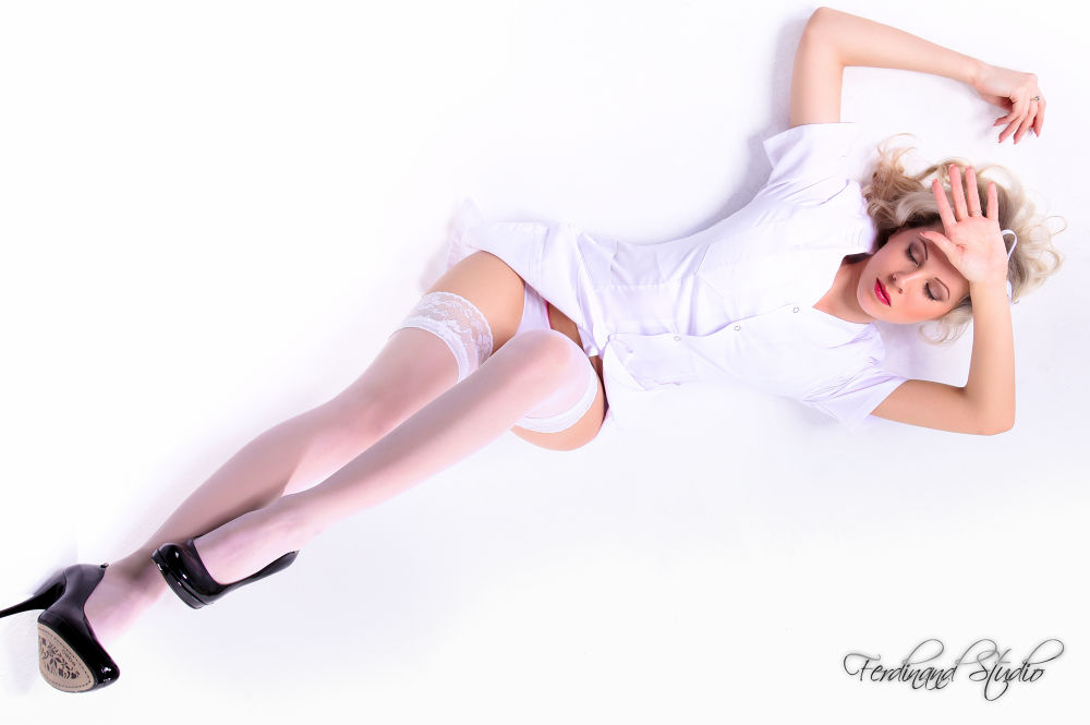 White. by Ferdinand Studio