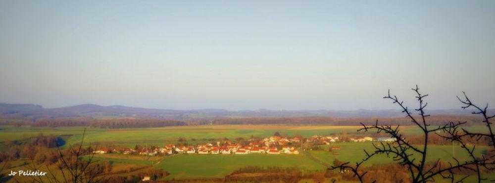 DSC04276 Village vers Langres by jopelletier
