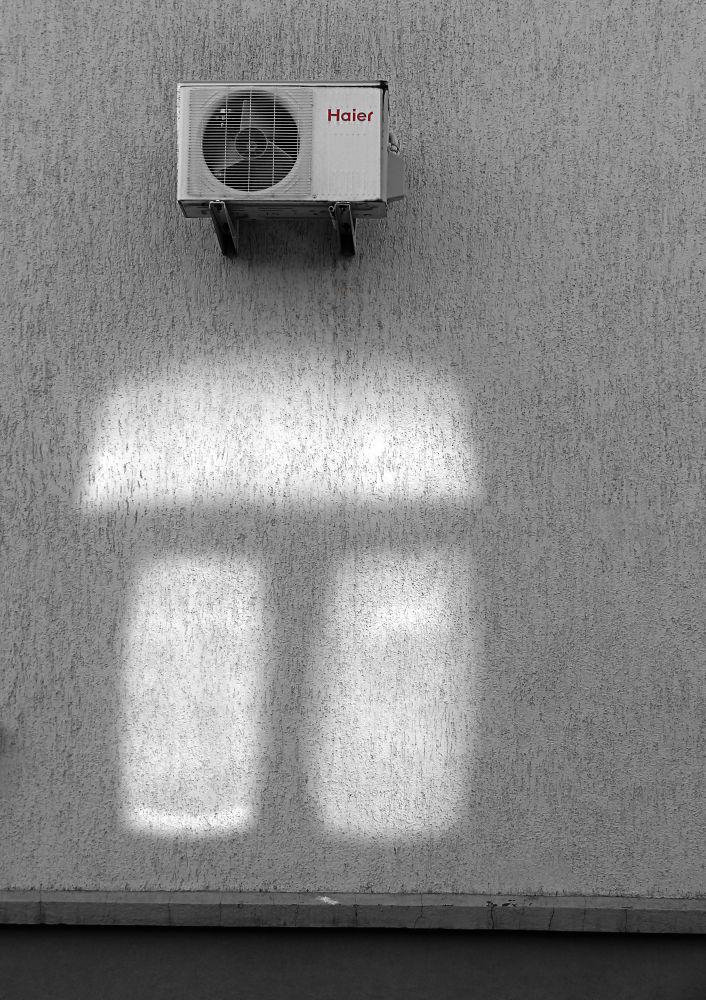 """""""Window"""" by Zenonas Meškauskas"""