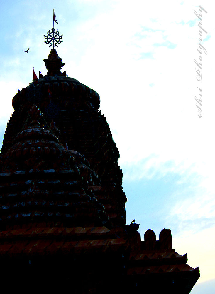 Temple by Signogis Photography