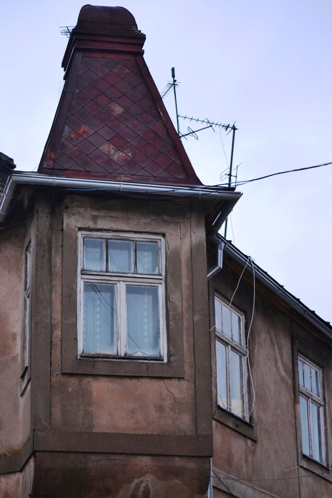 Cesis, Latvia by KlimovaAlexandra