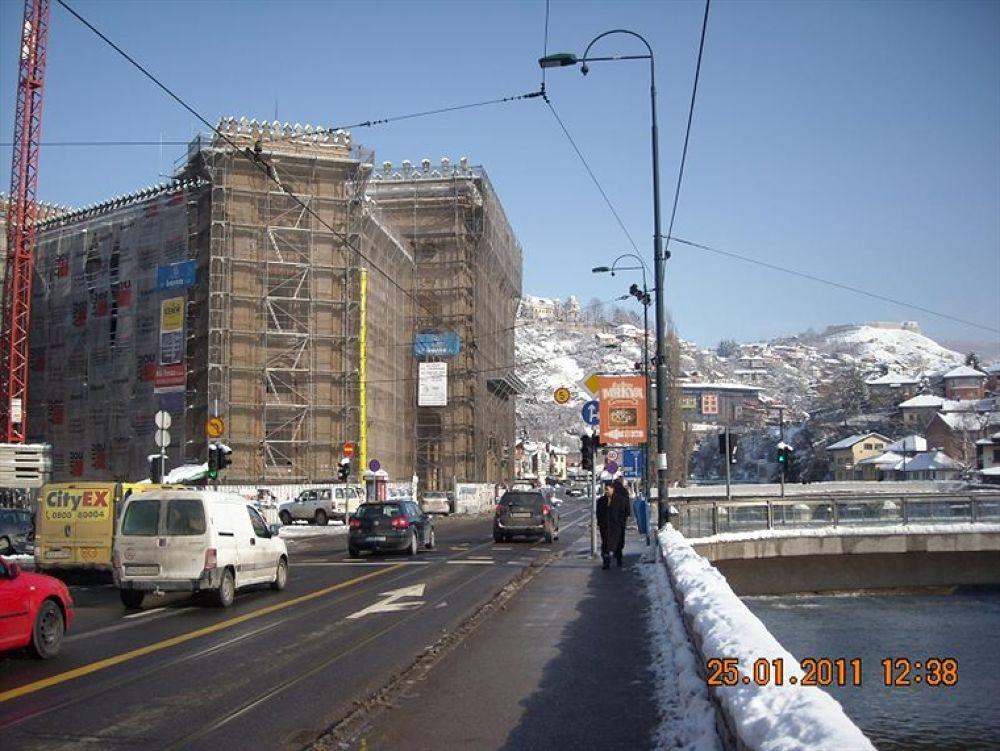 SARAJEVO 25.01.2011 008 by xupic