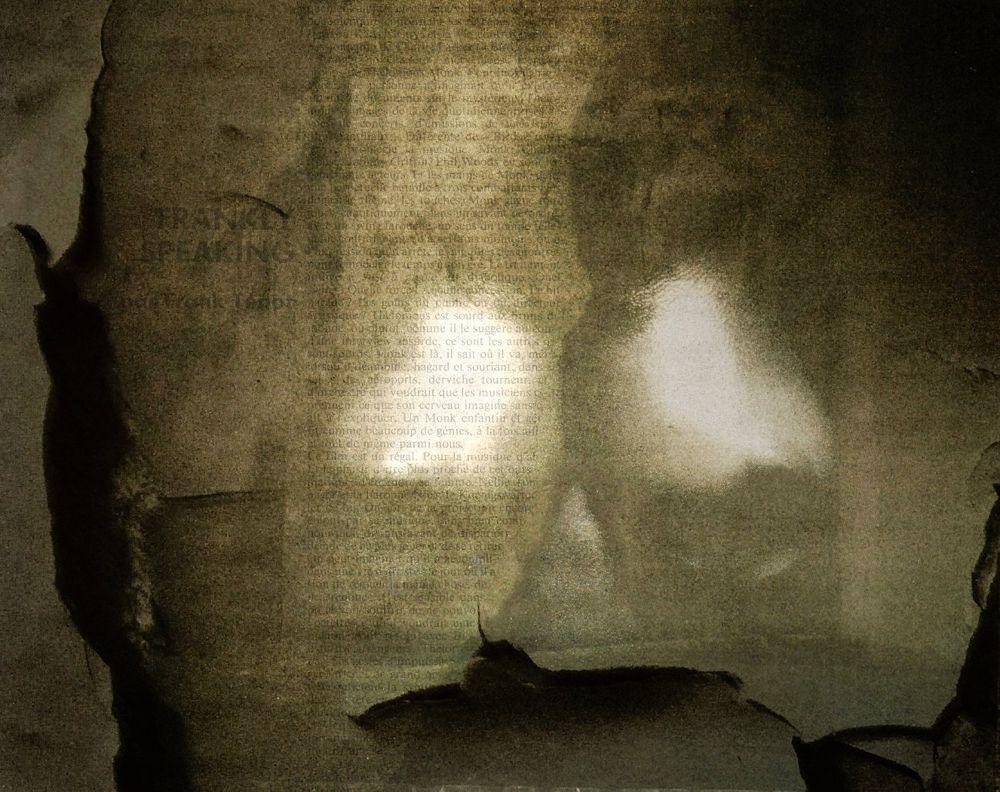 seins by Philippe Berthier