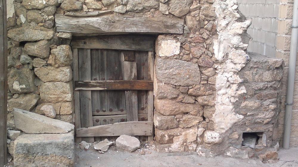 The door by Malatesta70