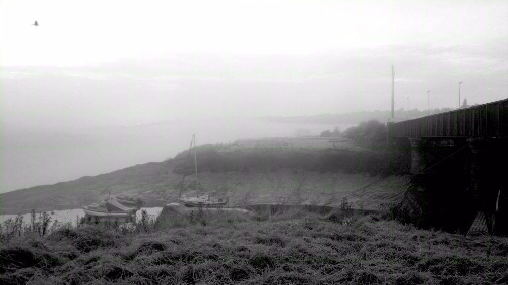Mist 2 by Homer1207