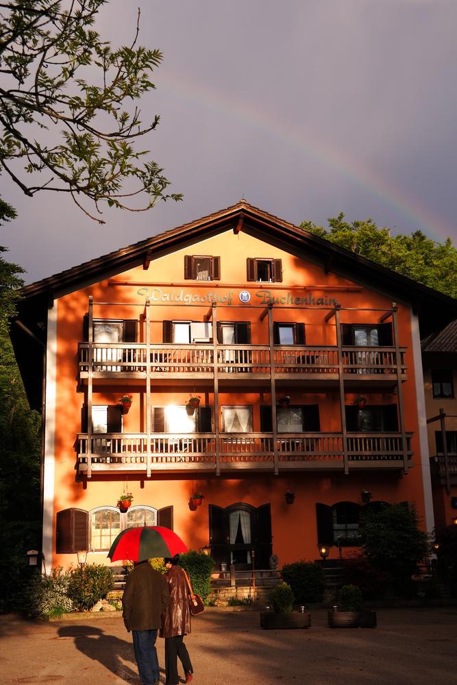Photo in Travel #regenbogen #rainbow #hotel in münchen #holiday in munich #urlaub in münchen #munich hotel #trip to bavaria #kurzreise bayern #romantisch #romantic
