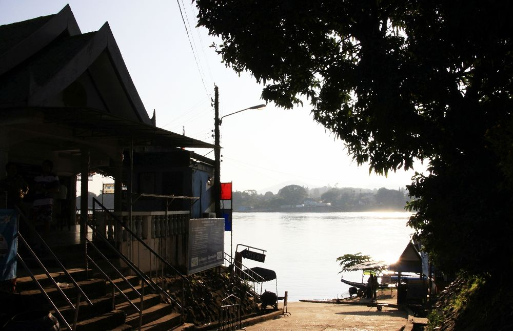 Evening At Bor Kaew by Toom Wai Thong