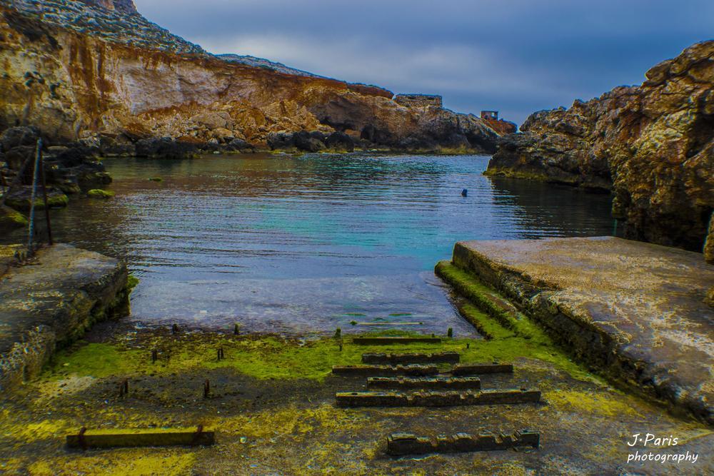 Photo in Sea and Sand #sea #landscape #water #island #colours