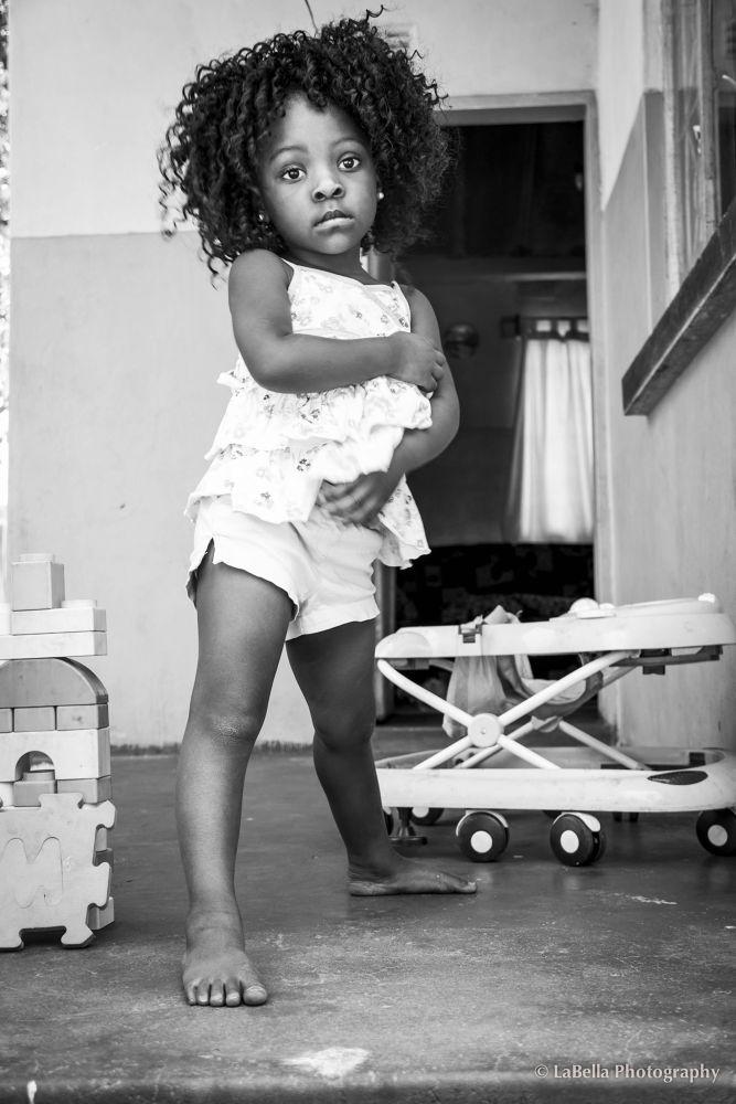Girl power:) by Bellah Zulu