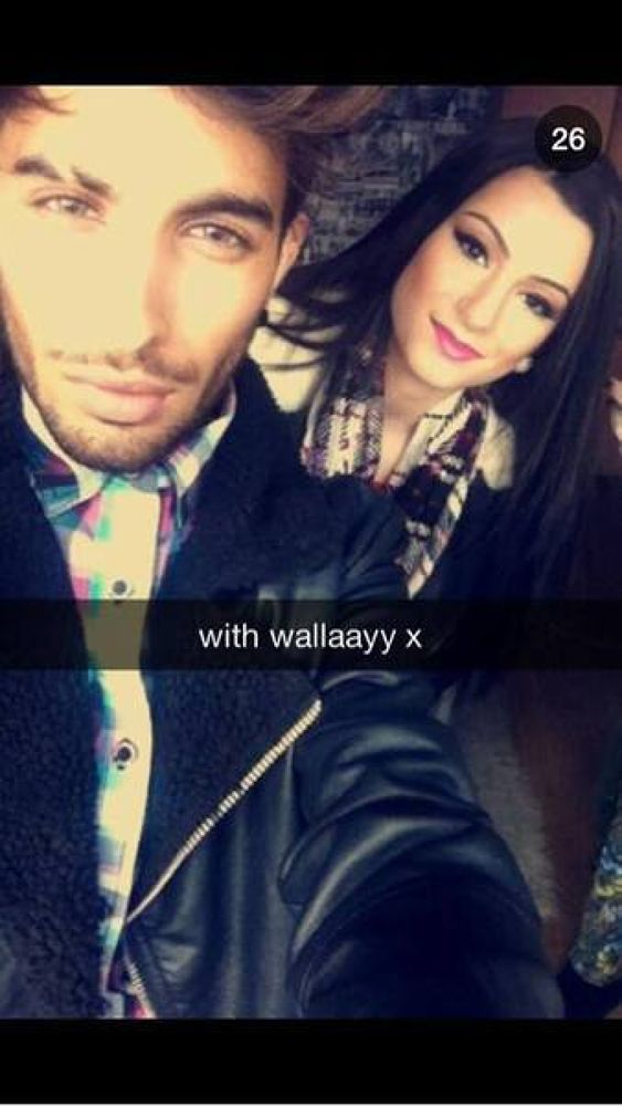 """wallaayy"" :'')) by WaliyhaMalik"
