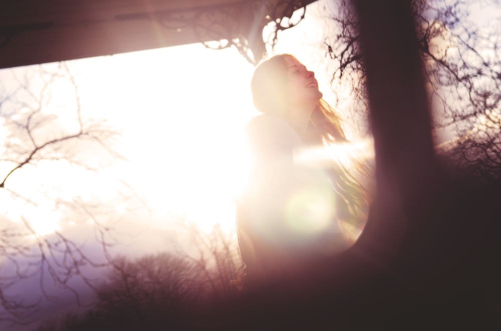 Sunlight by Gareth Millar