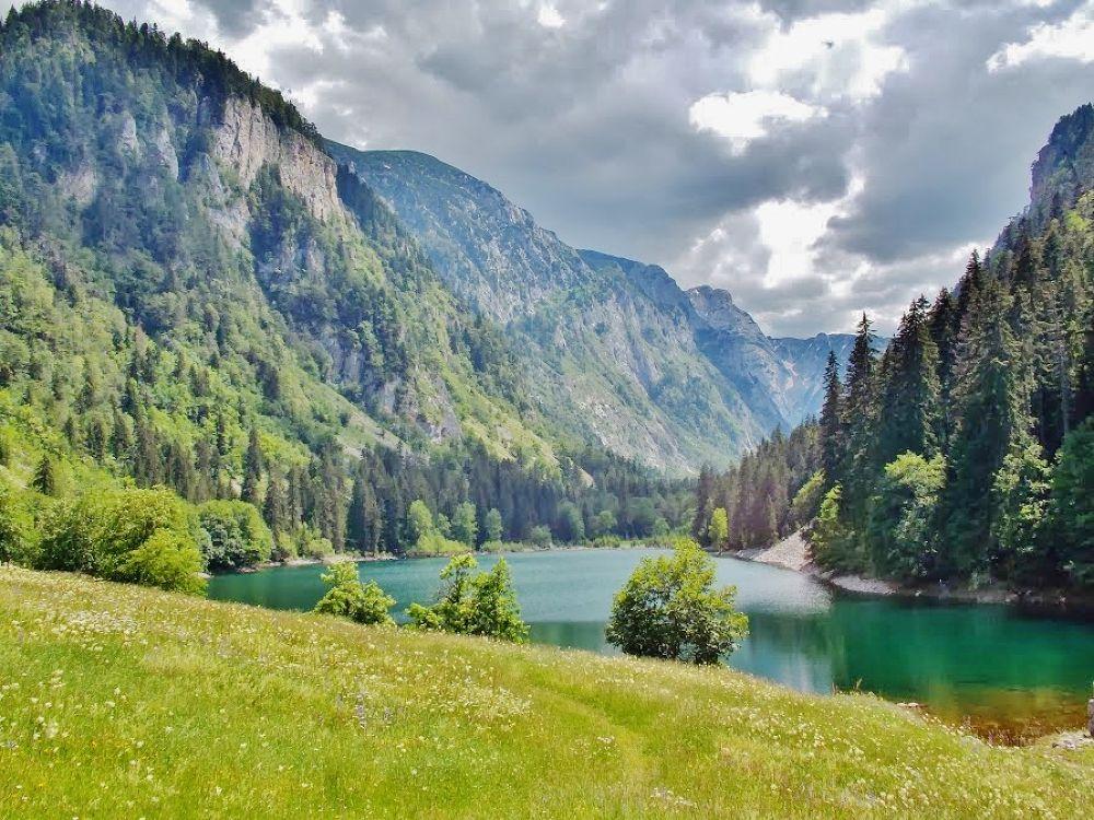 susicko jezero  by kalimantan