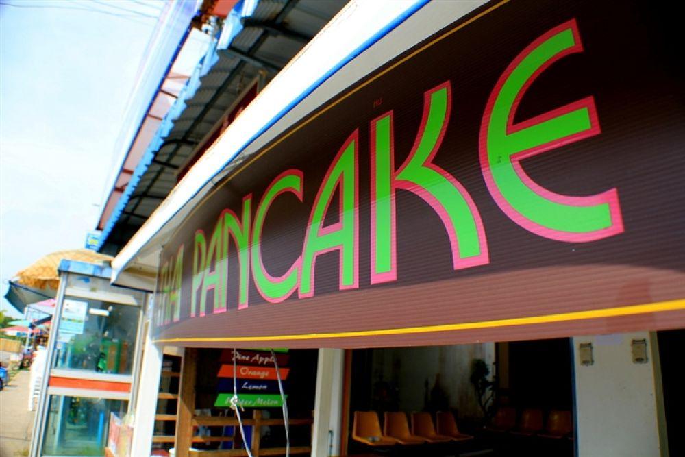 Photo in Random #famous #thai #pancake