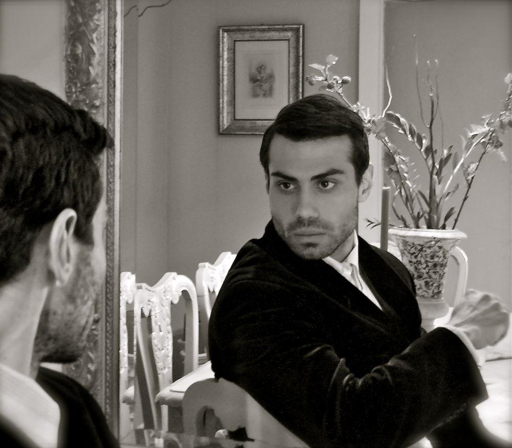 mirror-mirror by dimifws