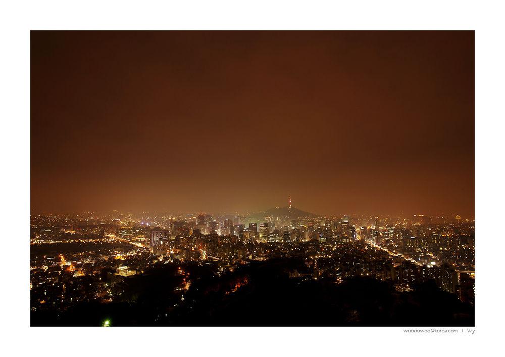 Jan. 2013 @_Seoul by ClarkYoo