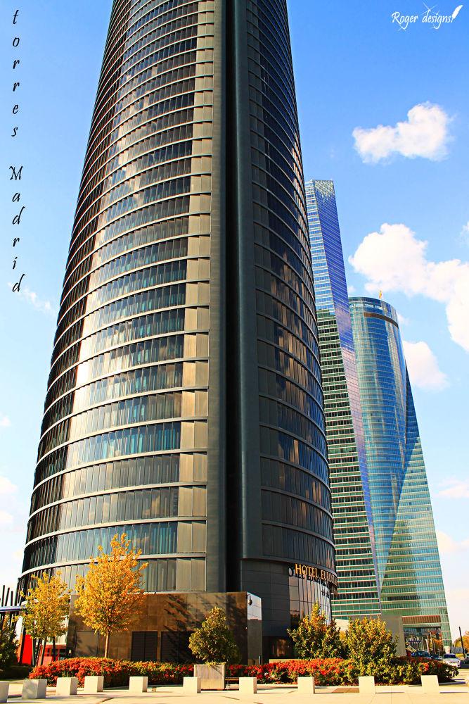 Picado torres. by manuroger