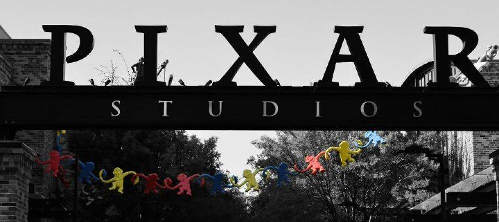 Pixar Studios by bridafgomes