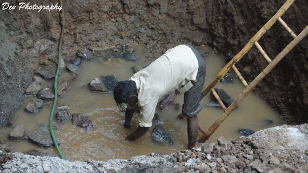 Real Hard worker - Deserve for High wages by DevRane