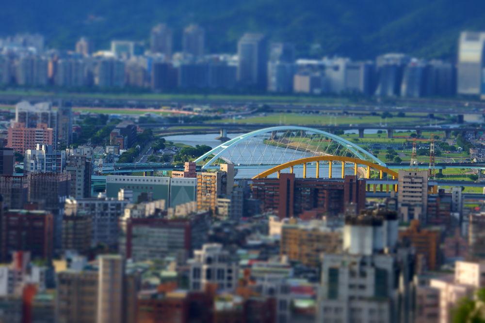 麥帥橋 by chendick2000