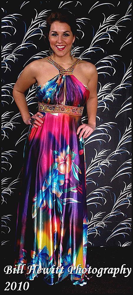 paradise dress! full length_NEW by katiestackmodelling