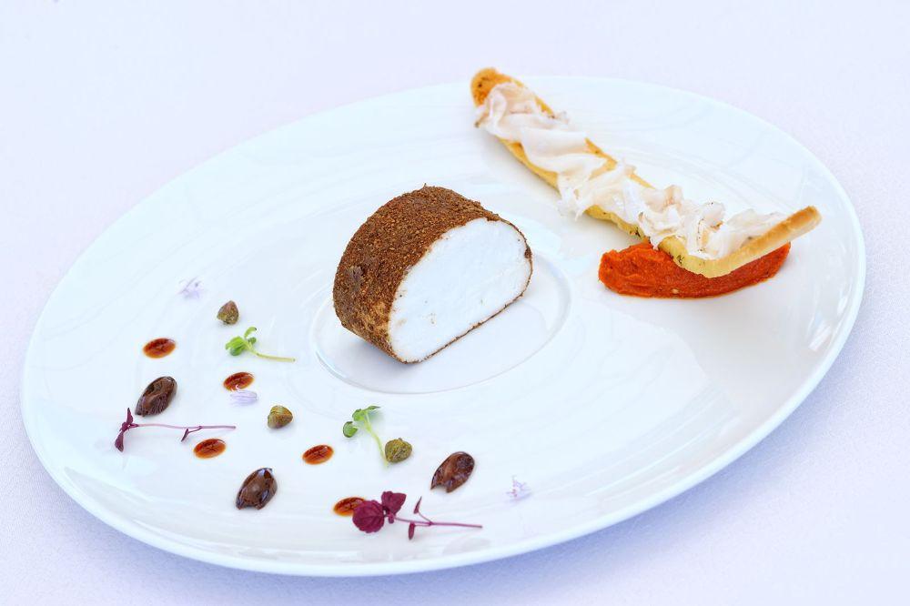 Brocciu Tomate Lard de Colonata  by JulienDiaz