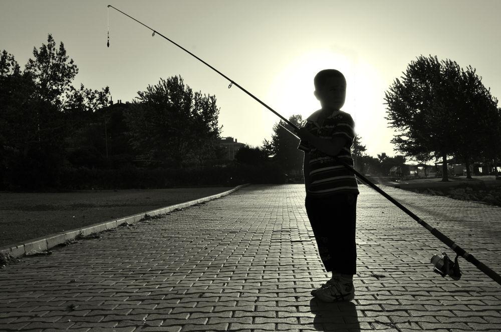 fisherman's Children... by ibrahimarslan