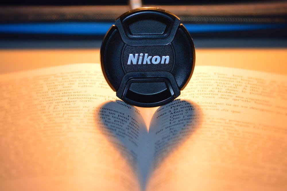 Photo in Random #nikon #love