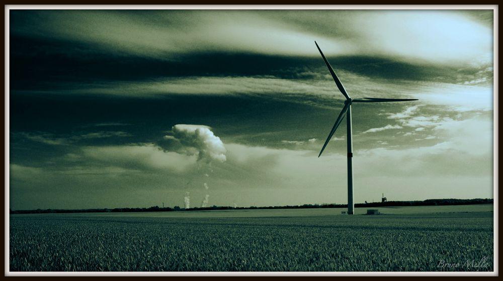 Energies  by BrunoMella
