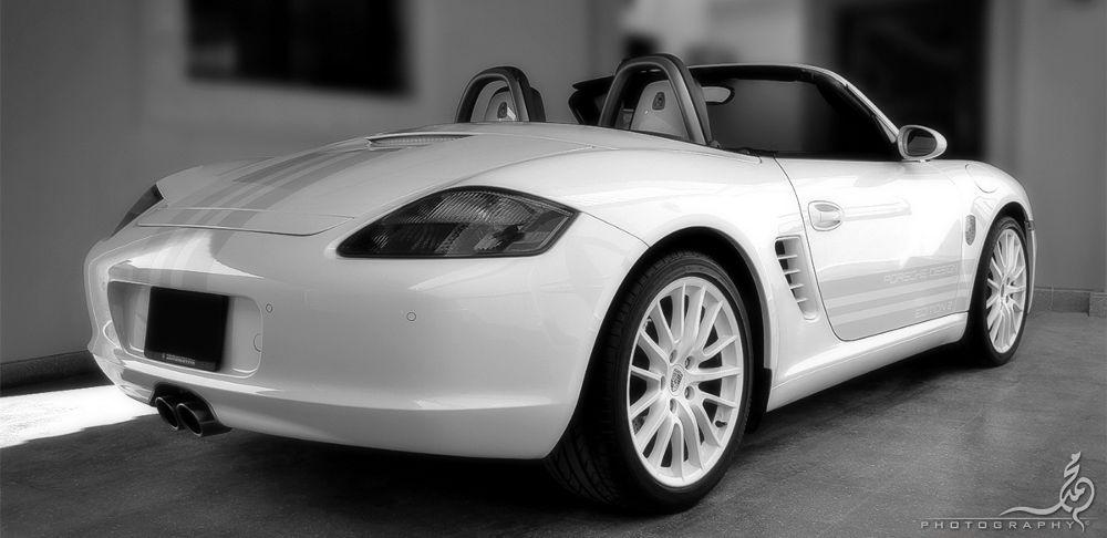 Porsche Design Edition 2 (010-500) by M.Khan  م.خان