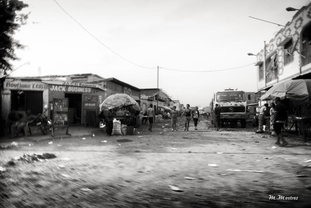 Kinshasa-17 by mike1805
