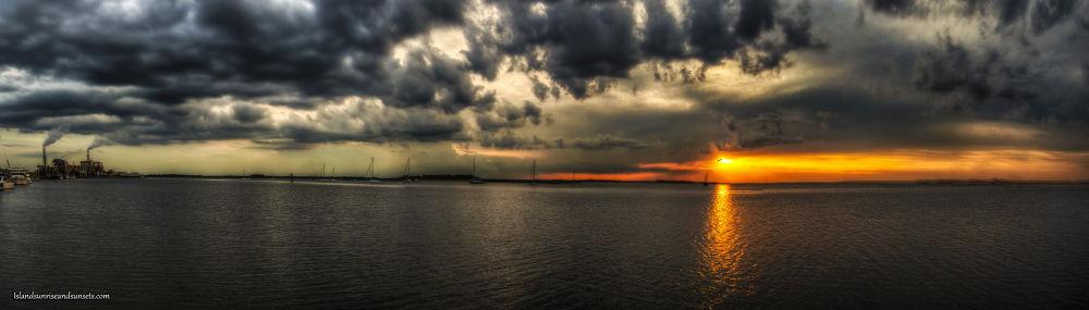 Islandsunriseandsunset697 by pjorrie1