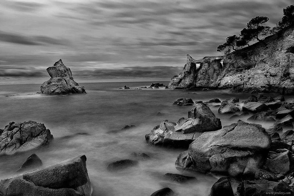Lloret-de-Mar by Jorge Rey
