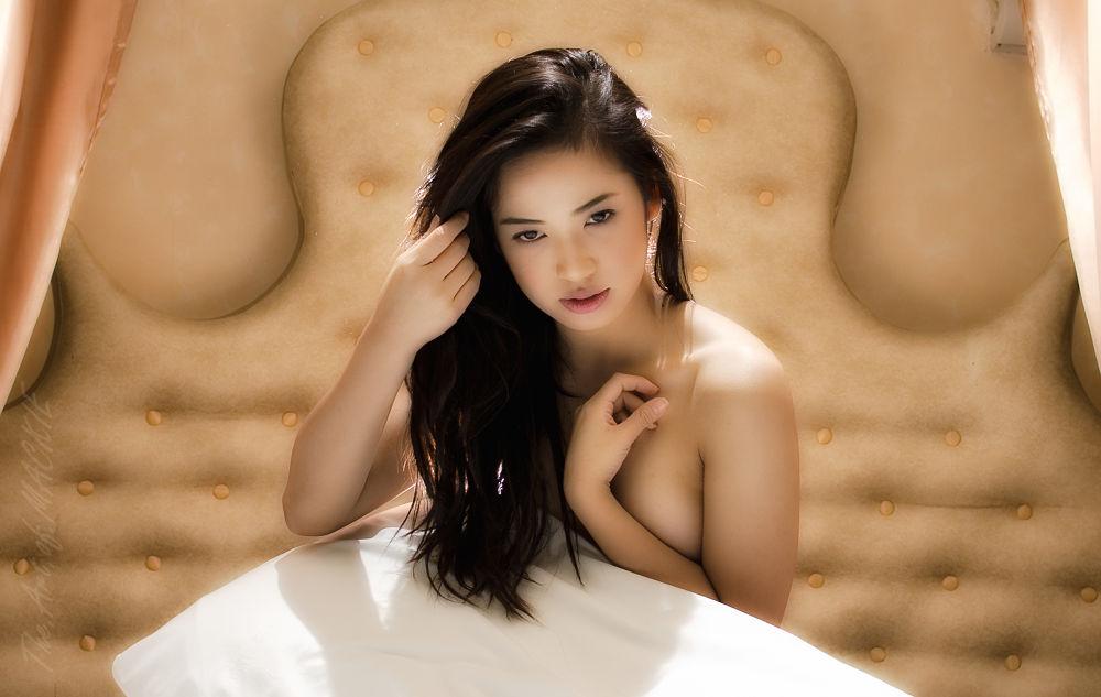 Princess by Mackie Dumlao