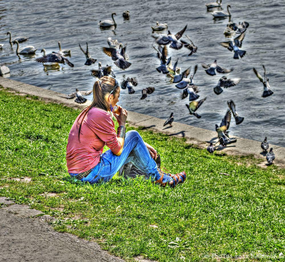 Wawel - wisła by johnysx