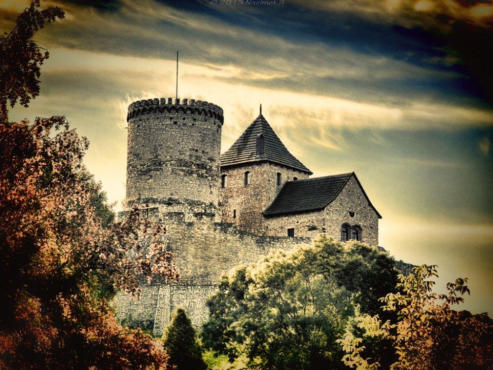 Photo in Architecture #castle