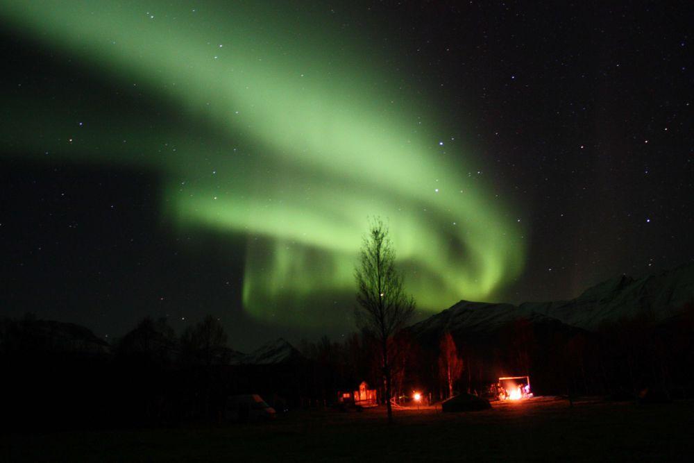 Photo in Random #aurora polaris