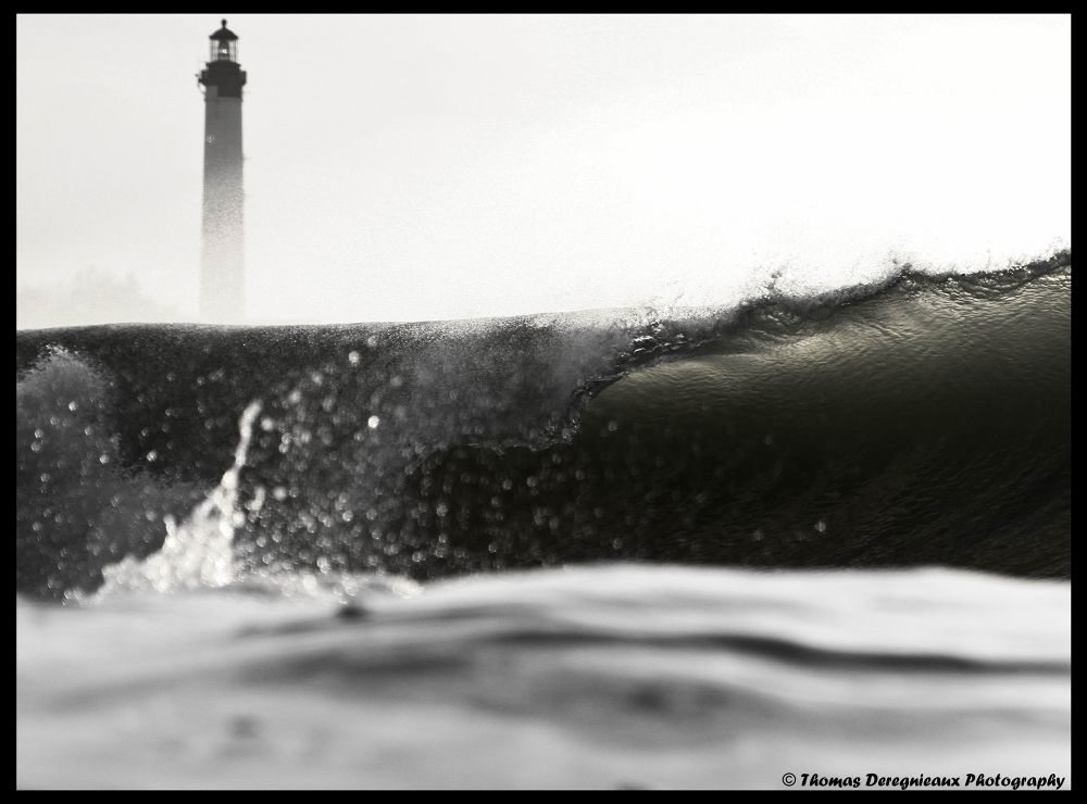 Anglet  by Thomas  Deregnieaux