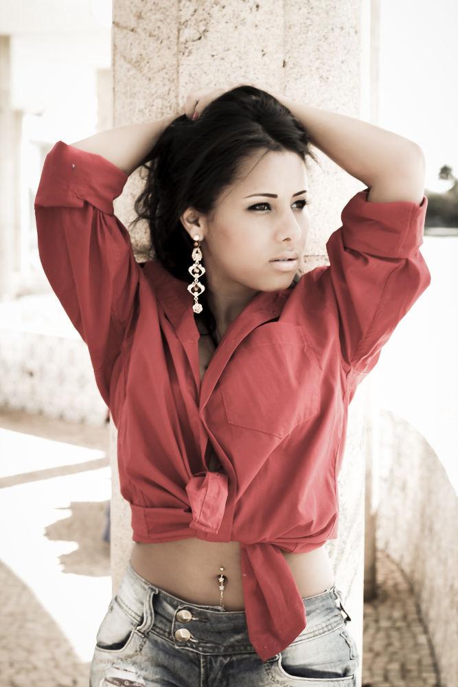 Model: Élida Bitencourt - Photo: Sandro Saldanha by Sandro Photograph