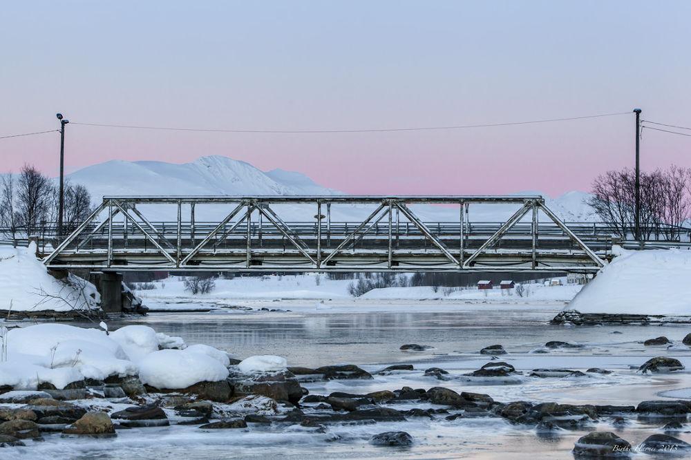The Old Bridge by birhav